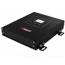 Repeater HiBOOST HI13-5S (2G/3G/4G/UMTS900/LTE1800/LTE800/UMTS2100/LTE2600)