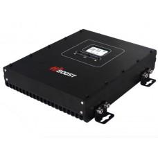 Repeater HiBOOST HI17-5S (2G/3G/4G/UMTS900/LTE1800/LTE800/UMTS2100/LTE2600)