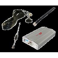 Zestaw (Wersja A) Repeater ZRD10E-EGSM z antena zewnętrzną magnetyczną