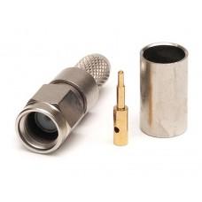Złącze SMA(m) SMA50-W1.02 (polskie) H155/RF5/RF240/TRILAN240