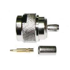 Złącze N(m) N50-W6.01 (polskie) H155/RF240/RF5/TRILAN2400