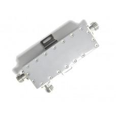 Odgałęźnik (tapper/coupler) MKR-TPE 10dB (złącze N) 698-2700MHz (XMCP10N5002)