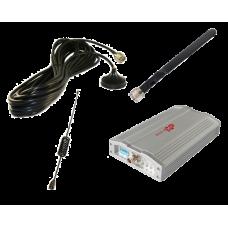 Zestaw (Wersja A) Repeater ZRD10E-W z antena zewnętrzną magnetyczną